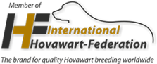 IHF - Internationale Hovawart Föderation